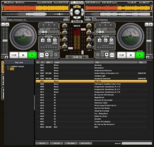 DJ ProMixer logiciel de mixage audio
