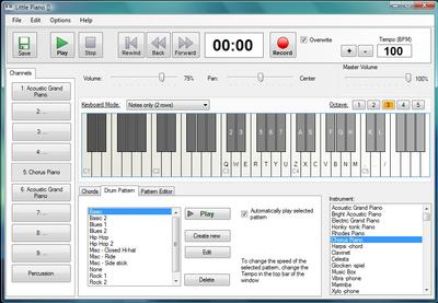 Comment apprendre jouer du piano seul 3 logiciels for Comment jouer au domino astuces