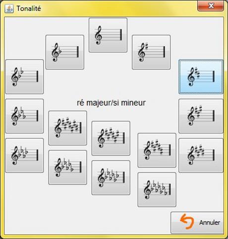 3 logiciel gratuits pour crire une partition de musique - Logiciel pour couper une musique mp3 gratuit ...