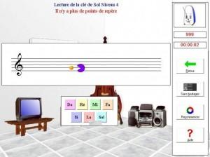 metronimo-solfege jeux apprendre la musique