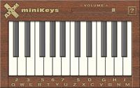 miniKeys