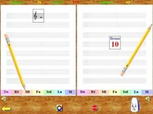 tetronimo logiciel apprendre la musique